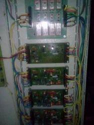 Electronics Pannel