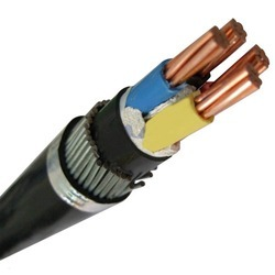 4 Core Armoured Cable