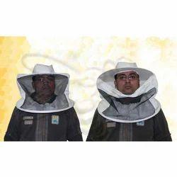 Bee Protective Hat Veil