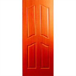 Moulded Panel Door Series