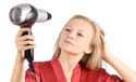 Blow Drying & Permanent Service