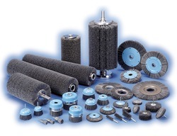 Abrasive Deburring Brushes