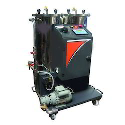 Hydraulic Electrostatic Oil Cleaner