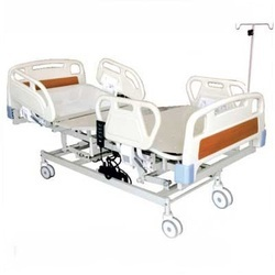 Full Electric Hospital Bed