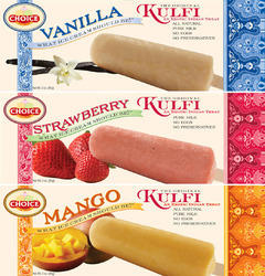 tarlac choice of ice cream flavors