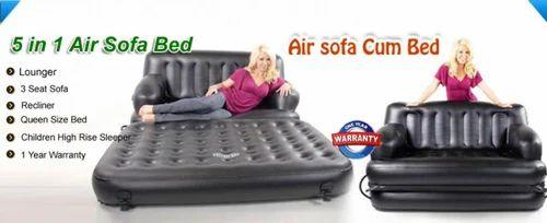 Air Sofa Cum Bed 5 In 1 Import Quality At Rs 3999 Bag Air Sofa