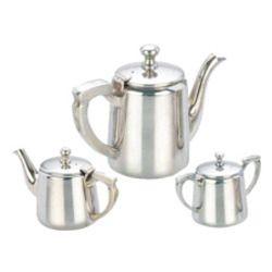 Stainless Steel Tea Coffee Server Pot