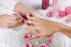 Manicure Service