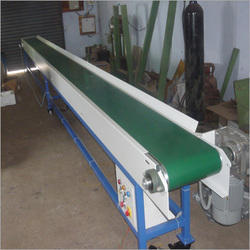 PVC Flat Belt Conveyor