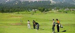 Royal Spring Golf Course Services