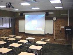 Smart Conference Halls