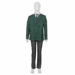 Puppet-Nx Winter Boys Woolen School Uniform