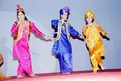 Folk Dance Competition Event Service