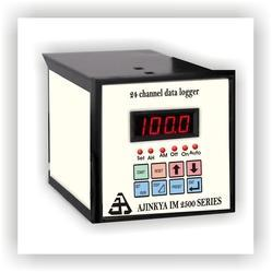 24 Channel R Type Data Logger