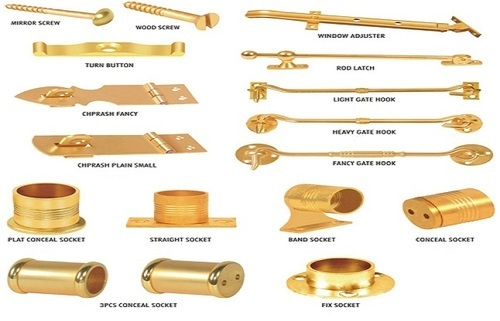 parts of hook
