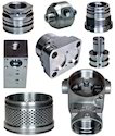 Instrumentation Parts & Fittings