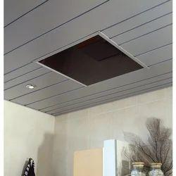 Luxalon Metal False Ceiling