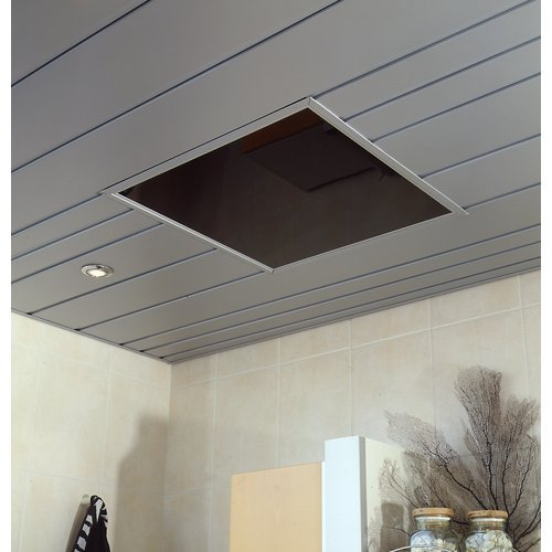 Luxalon Metal False Ceiling At Rs 190 Square Feet Metal