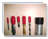 Vin Dip Pvc Tool Tip Protector