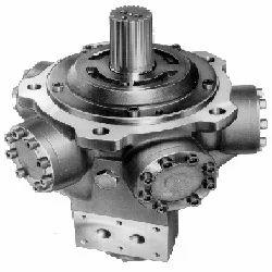 Hydroster Hydraulic Motor