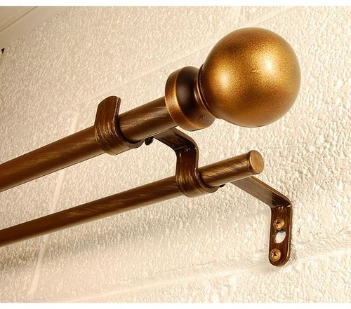 Designer Curtain Rods