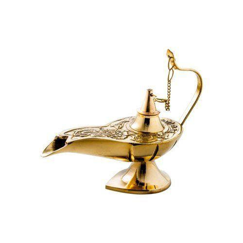 Brass Aladdin Lamp at Rs 100 /onwards | Wadala | Mumbai | ID ...
