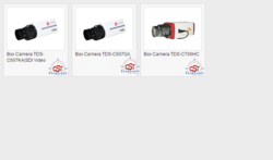 Box Camera TDS