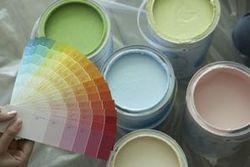 Melamine Sealer Paint