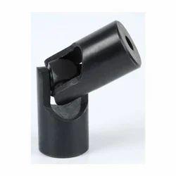 Single Pin Type Universal Ball Joint