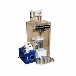 T/C Test Apparatus