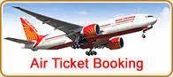 Air Ticket Bookings