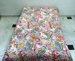 Kantha Single Bed Cover