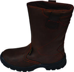 Safety Rigger Boot