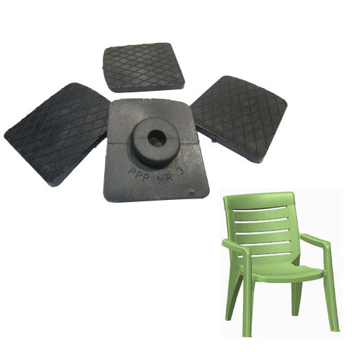 Rubber Pads Chair Shoe Leg Pad, Rubber Pads For Furniture Legs