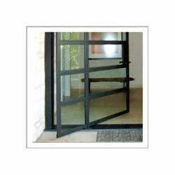 Swing Aluminium Doors