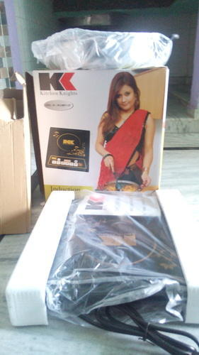 Kitchen King Induction Cooker By Sahara Q Shop