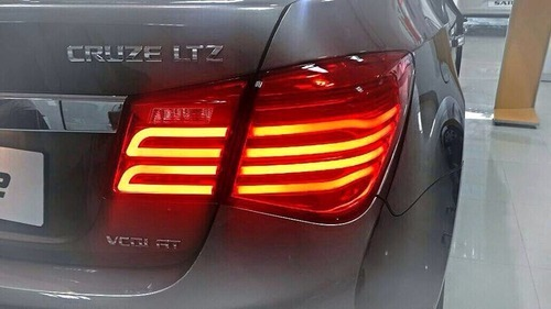 Cruze LED Tail Lamp