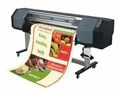 Advertising Poster Printing