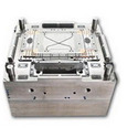 Industrial Plastic Mould, Packaging Type: Box