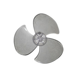 Table Fan Blade 3 Wing Table Fan Blade Manufacturer From