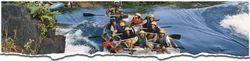 Jungle Lodges And Resorts Dandeli