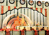 Hindhu Stage
