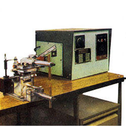 High Precision Table Mounted Machine