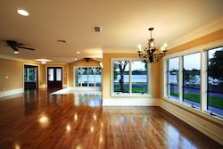 Modern Finishing Home Renovation Services, in Commercial, Size/Area: 2000sqft