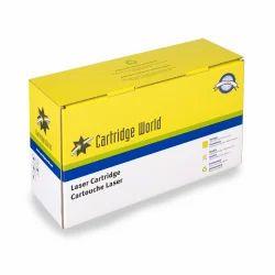 Hp Compatible Toner Cartridge -  Cb541a