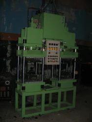 Bakelite Moulding Hydraulic Presses