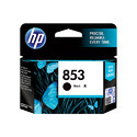 HP 853 Black Ink Cartridge