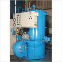Fully Automatic Steam Boiler