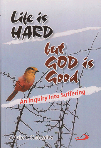 Life Is Hard But God Is Good View Specifications Details Of