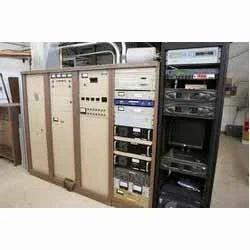 MW Broadcast Service